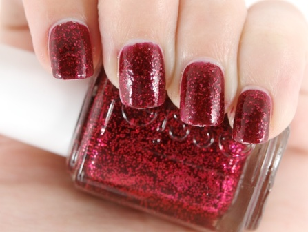 Essie Winter Leading Lady