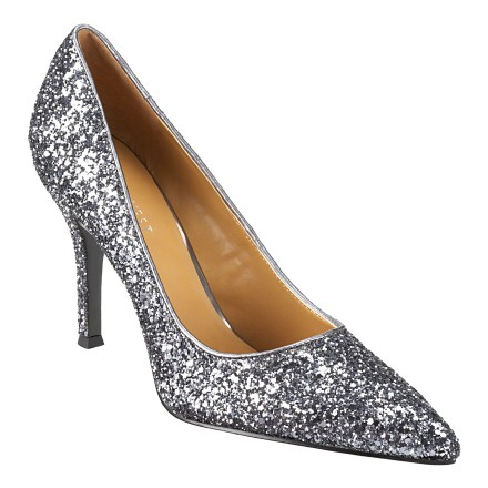 Nine West Flax Pewter